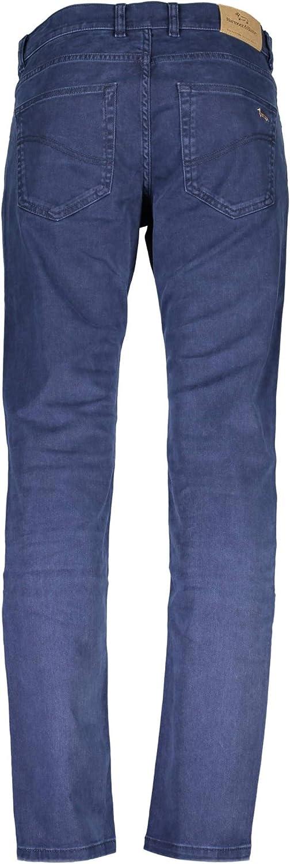 Harmont & Blaine WNC001052811 Trousers Men Blue 802