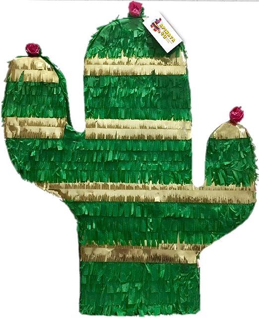 Piñata de cactushttps://amzn.to/35EwmGC