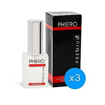 Phéromones Homme Pour 3 Aux Phiero PremiumParfum BdWrCxoe