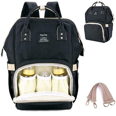 9b6b7aa23caf Diaper Backpack for Mom