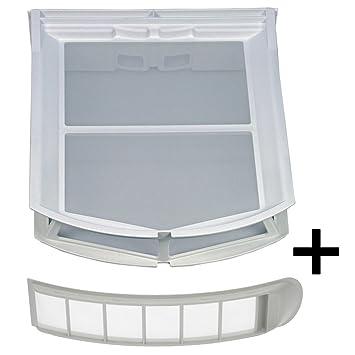De Miele secadora pelusa/colector de secador de filtros: Amazon.es: Hogar