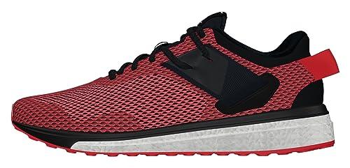 adidas Response 3 W, Zapatillas de Running para Mujer, Rojo (Rojimp/Griosc