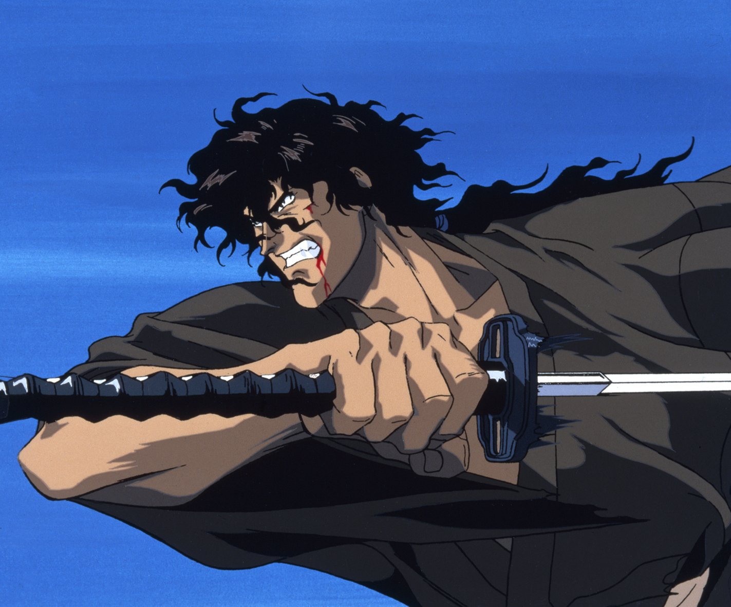 Ninja Scroll Limited Special Edition, 3 Discs Alemania DVD ...