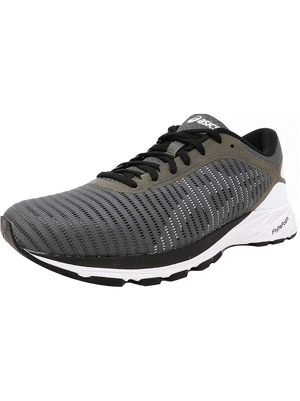 Carbon blanc noir Asics Chaussures Dynaflyte 2 Pour Homme 46 EU