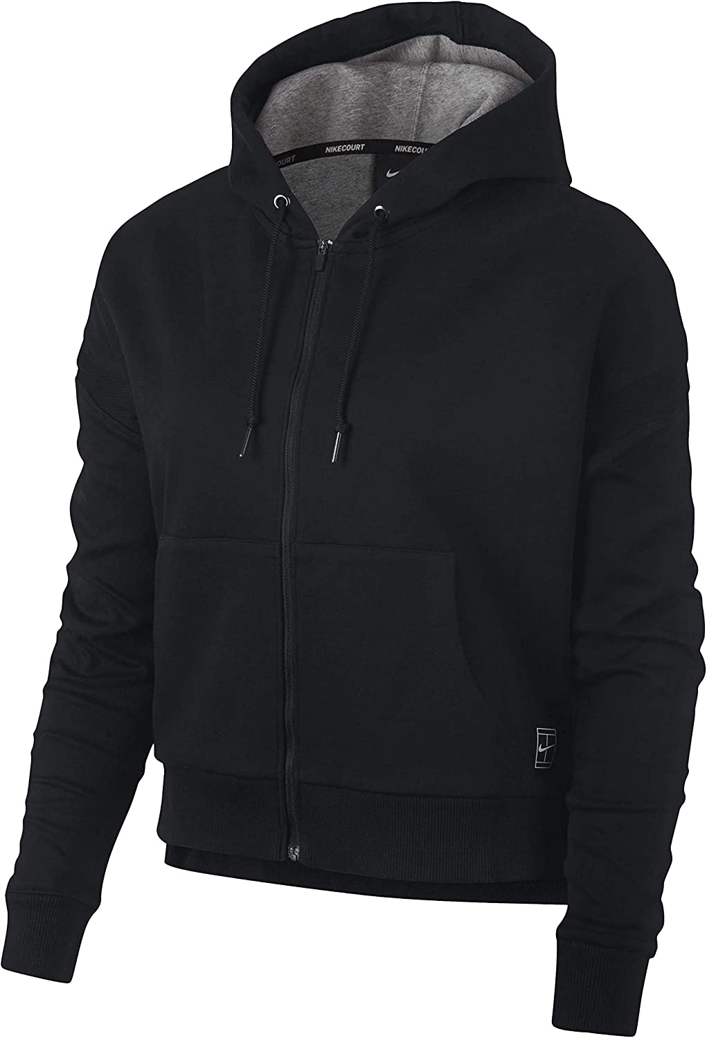 Nike Damen Court Hoodie Women Trainingsanz/üge
