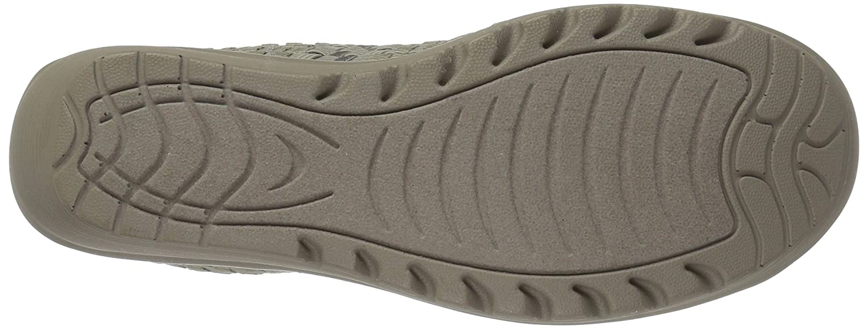 Skechers Sandalen – Paralle Midsummers Weave Beige Größe: 41 qrz36