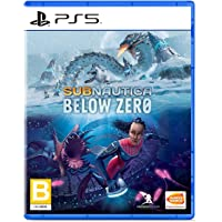 Bandai Namco Subnautica. Below Zero - Standard Edition - Playstation 5
