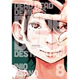 Dead Dead Demon's Dededede Destruction, Vol. 8 (Volume 8)