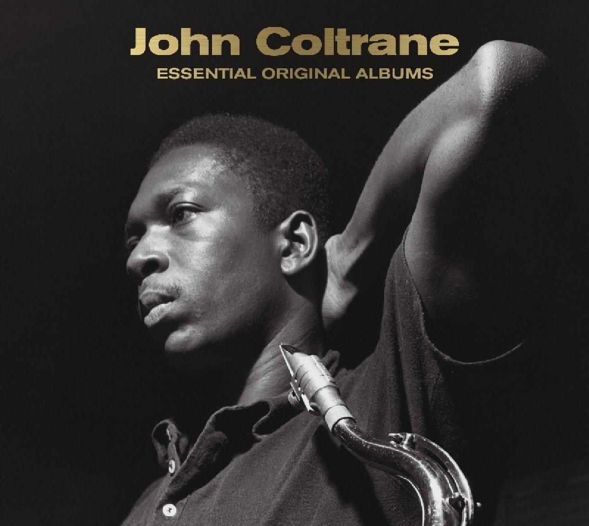 John Coltrane - Essential Original Albums