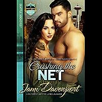 Crashing the Net: Game On in Seattle (Seattle Sockeyes Series Book 2)
