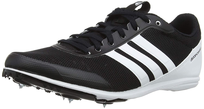 adidas Distancestar W, Chaussures d'Athlétisme Femme AQ0217