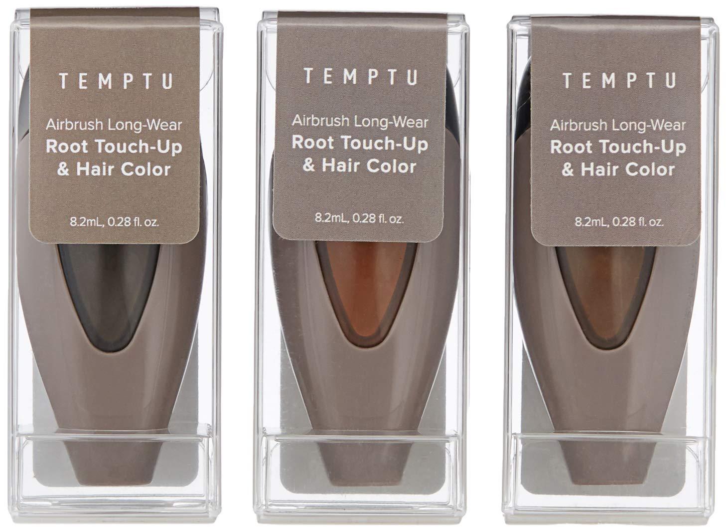 Temptu Air Barber Easy Kit, Brown/Black; Dark Brown; Medium Brown by Temptu (Image #7)