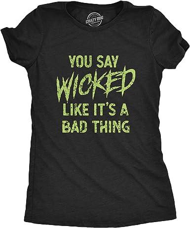 Camiseta con texto en inglés