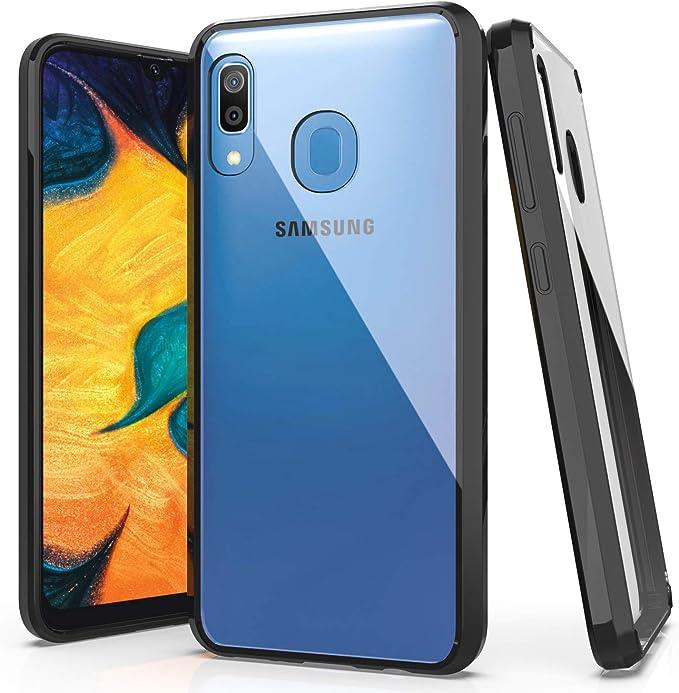 Funda para Samsung Galaxy A20, Funda para Samsung A20 con ...