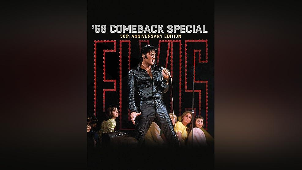 '68 Comeback Special (50th Anniversary HD Remaster)
