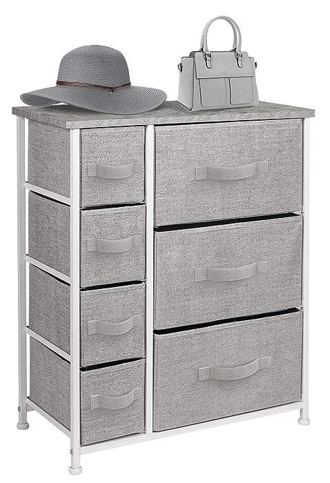 Top 8 Global Furniture Hudson Dresser