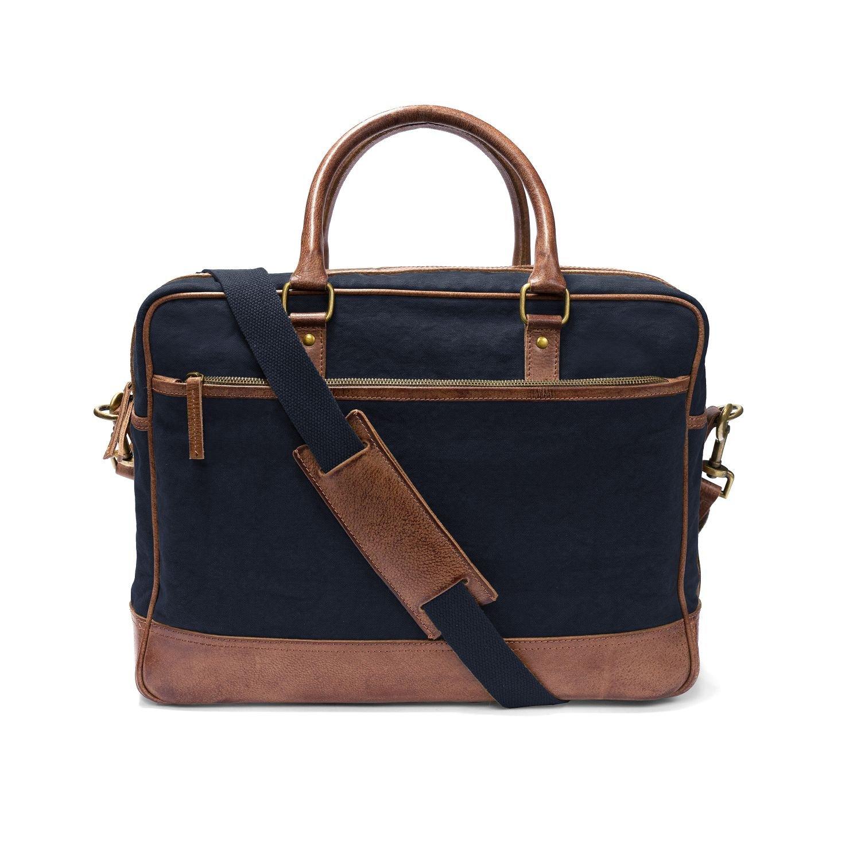 25c172088c8f6 DRAKENSBERG Umhängetasche Kimberley-Travel-Briefcase