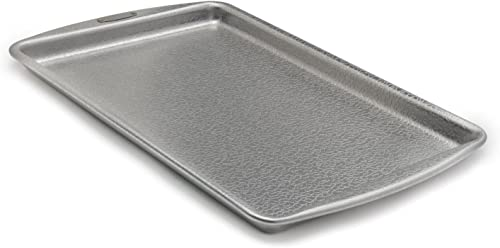 Doughmakers 10311 Jelly Roll Commercial Grade Aluminum Bake Pan