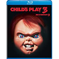 Child's Play 3 [Blu-ray]