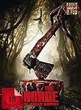 The Horde - Die Jagd hat begonnen (uncut) - Limited Edition Mediabook (Blu-ray + DVD)