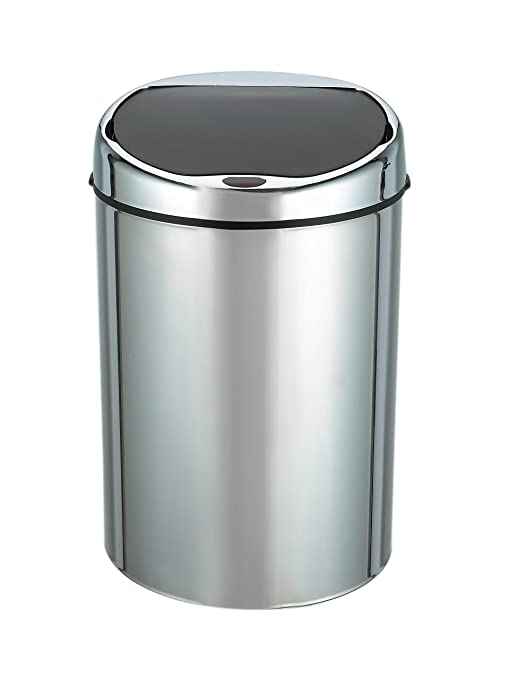 Amazon.com: EISL Sensor Bin Stainless Steel Senskm4L: Home ...