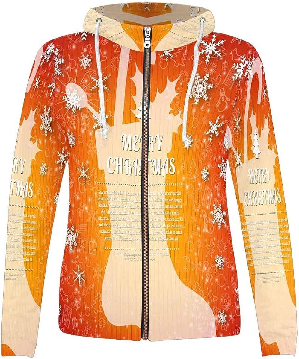 Tralounry Mens Hood Colorful Long Sleeve 3D Print Loose Sweatshirt Tunic Top