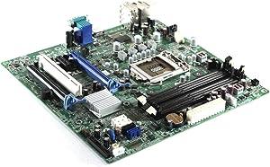 Dell Genuine Optiplex 990 Mini Tower System Motherbaord LGA 1155 06D7TR (Renewed)
