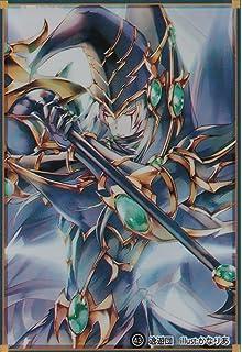 (100) YU-GI-OH Small Size Card Deck Protectors Dark Paladin Card
