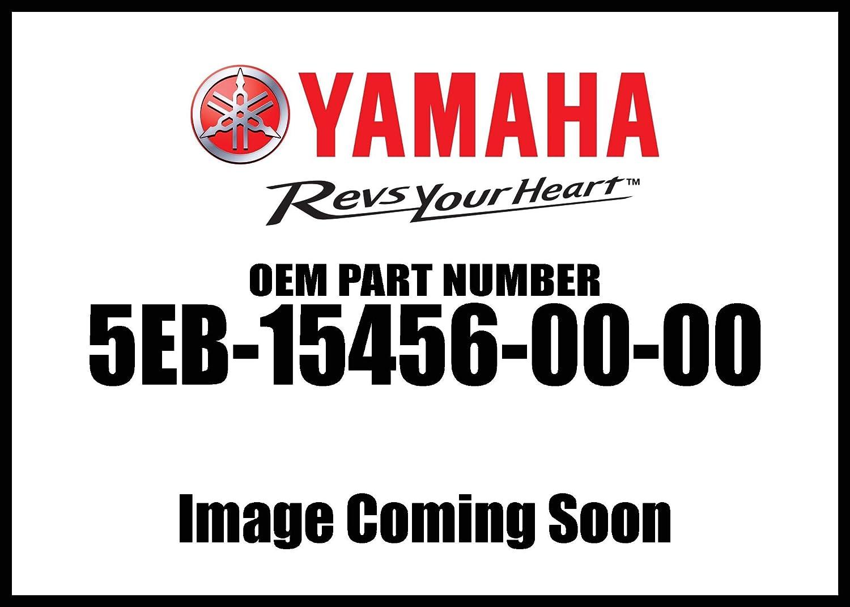 Amazon.com: Yamaha 5eb-15456 – 00 – 00 Junta, bomba de ...