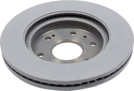 For Chevrolet Express 2500 Brake Rotor AC Delco 11154YD