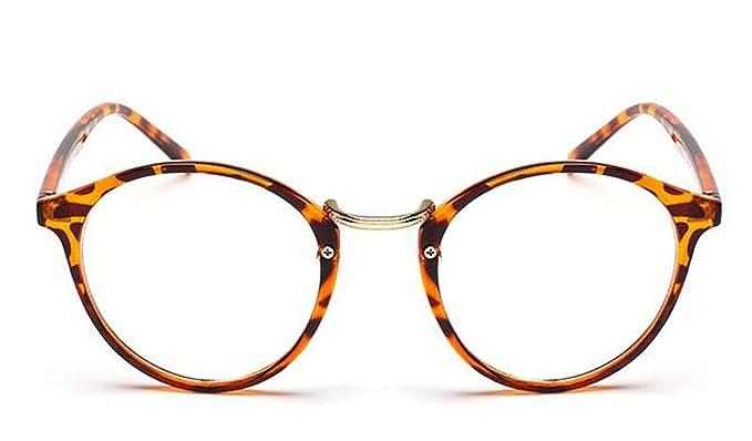 Amazon.com: Montura de gafas negras baratas para mujer ...