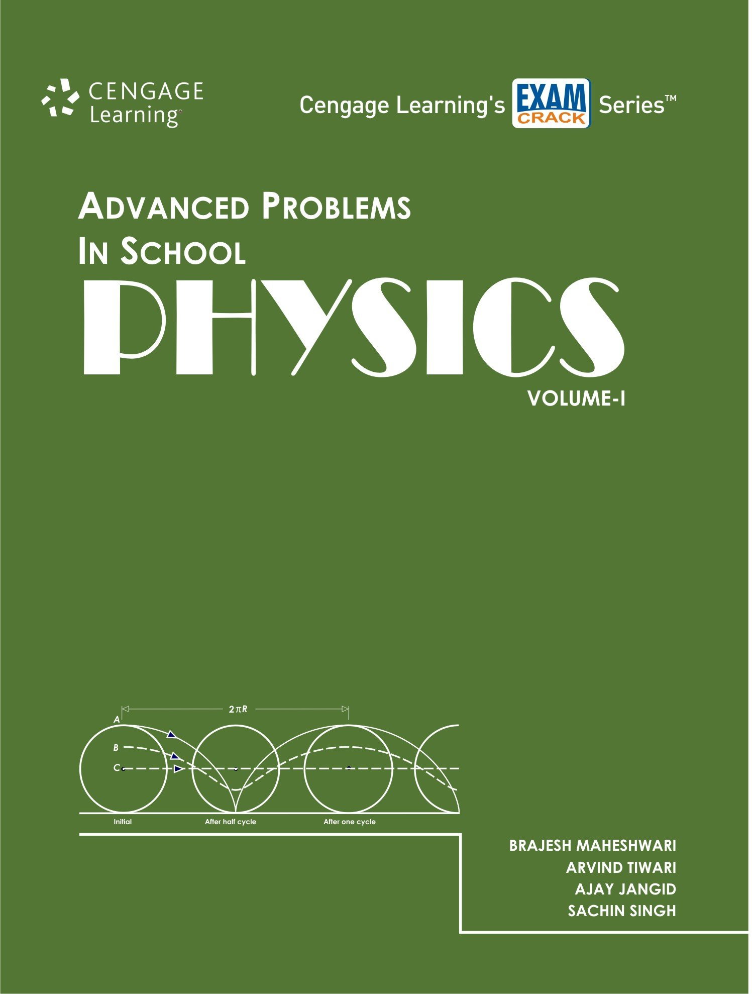Amazon In Buy Advanced Problems In School Physics Vol 1 Book