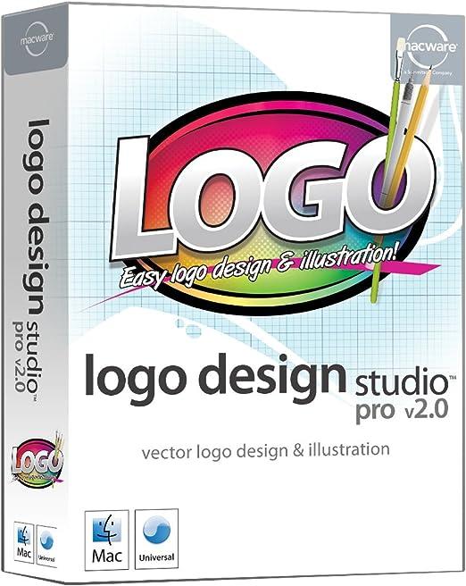 Buy Macware Logo Design Studio Pro 1.5 Mac Os