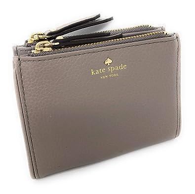 hot sale online b300c 59469 Amazon | ケイトスペード 二つ折り財布 レディース KATE SPADE ...