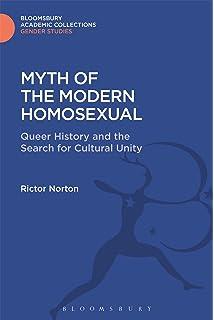 Rictor noton myth modern homosexual discrimination
