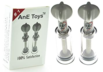 Breast suction toys