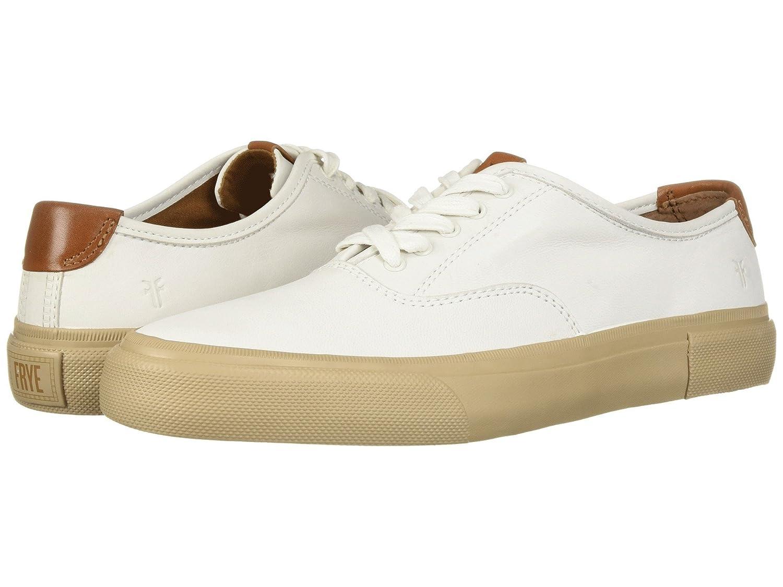 Frye Mens Ludlow Bal Oxford Sneaker