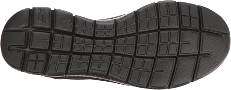 Sport Womens Flex Appeal 2.0-Done Deal Zapatillas de moda, Negro, 5 M US: Amazon.es: Zapatos y complementos