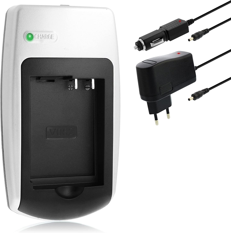 Ladegerät Dmw Bld10 Kompatibel Mit Panasonic Lumix Kamera