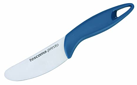 Tescoma 863014 - Cuchillo para mantequilla 10 cm Presto ...