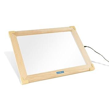 Amazon.es: Guidecraft- Mesa de luz LED (1)