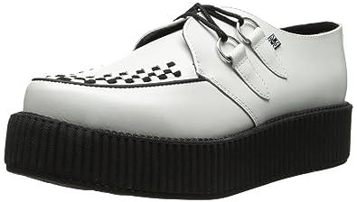 de06e5b2c9d T.U.K. Shoes V6803 Unisex-Adult Creepers