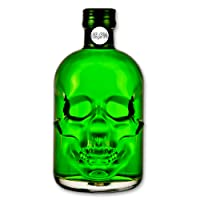"Absinthe ""Amnesie"" - 50cl - 69,9% Vol. alc. - Skull Bottle"