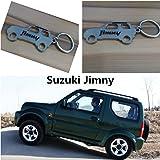 Amazon.com: Fujimi ID-70 Suzuki Jimny Custom 1/24 Scale Kit: Toys