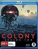 Colony Season 2 - Bd