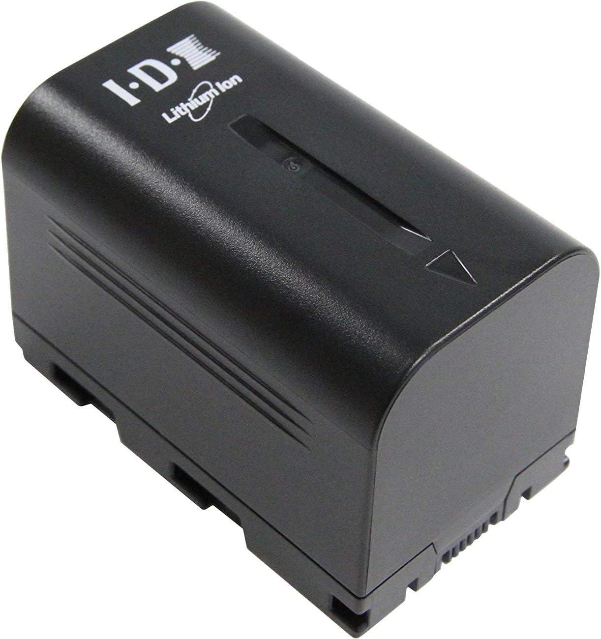 JVC SSL-JVC50 7.4V IDX (OEM) Lithium-Ion Battery for Professional Camcorders