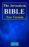 The Jerusalem Bible New Version (English Edition)