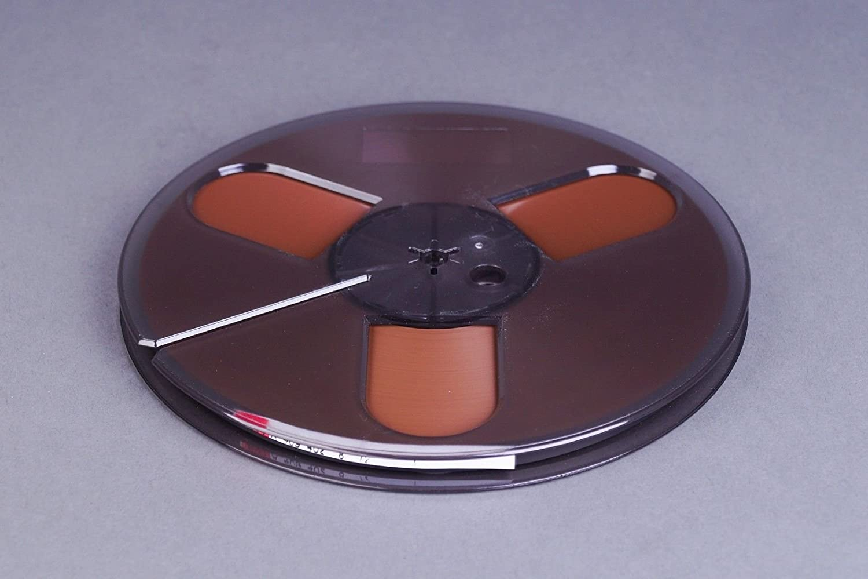 NEW RTM PYRAL BASF LPR35 1//4 1800 549m 7 Plastic Reel Trident Hinged Box R34511