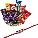 SFU E Com Rakhi Chocolate Gift for Brother (LCPP1SFU1R1R21)