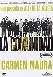 Comunidad [DVD]
